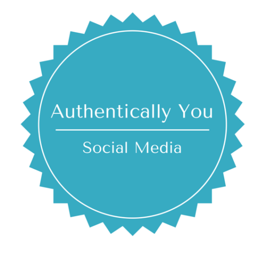 Authentically You Social Media
